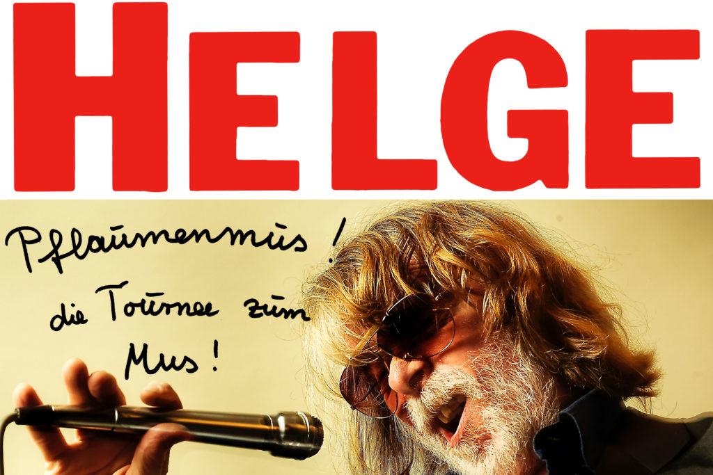 Helge Schneider |So., 08.09.19
