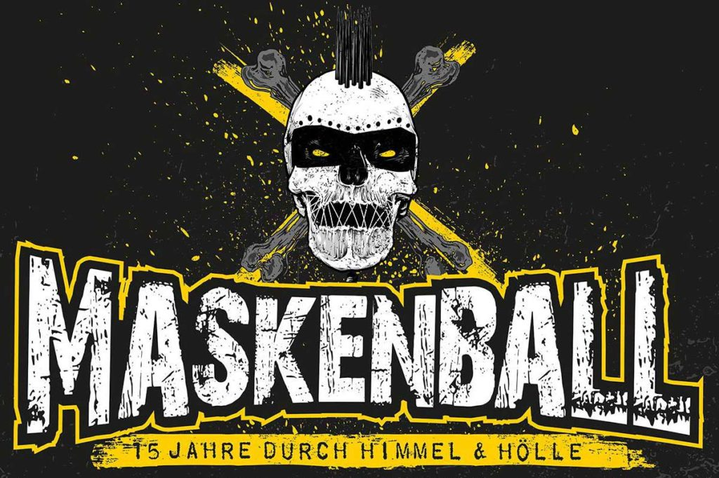 Maskenball | Sa., 31.08.19