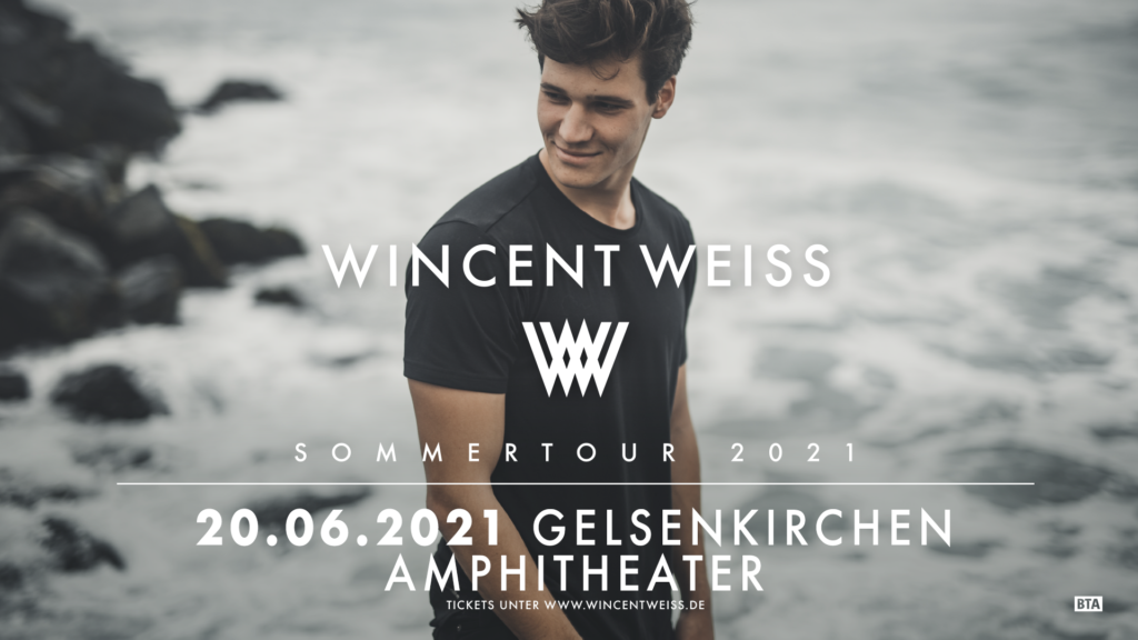 Wincent Weiss | Do., 25.08.21